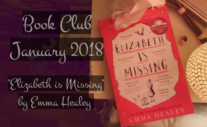 Book Club: Our first read is…