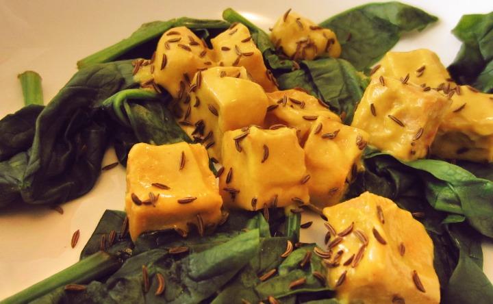 Tofu Dettaglio