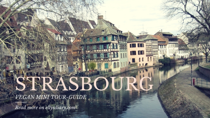 Mini Tour-Guide of Vegan Strasbourg